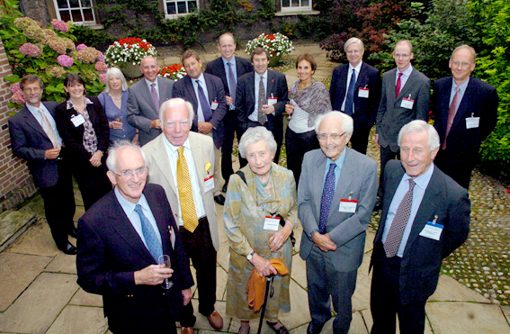 The British Atherosclerosis Society  100th Meeting