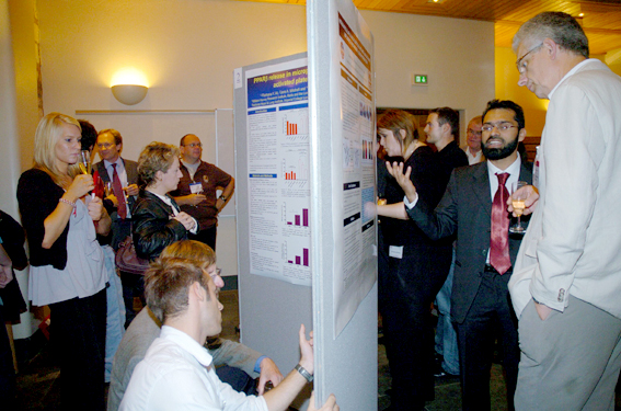 The British Atherosclerosis Society 100th Meeting posters